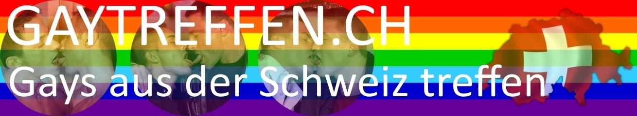Gaytreffen.ch – Gays aus der Schweiz treffen